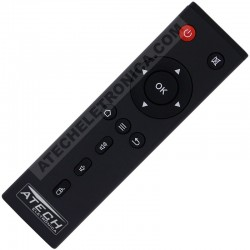 Controle Remoto TV Box TX 3 Mini / TX 5 / TX 5 Pro / TX 9