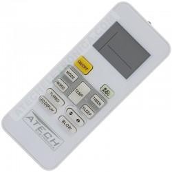 Controle Remoto Ar Condicionado Springer RG52/BGE