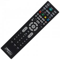 Controle Remoto TV LCD LG MKJ32022805 / 6710900010P / 6710900010W / AKB69680401 / AKB69680406 / 26LC2R