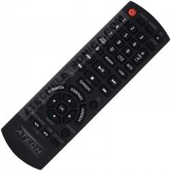 Aparelho de Som Mini System Panasonic N2QAYB001094 / NPN2QAYB001094 / SC-MAX4000 / SC-MAX8000