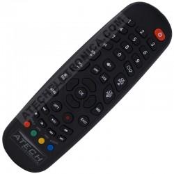 Controle Remoto Receptor Duosat Joy HD