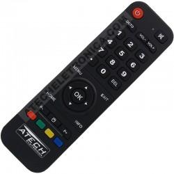 Controle Remoto Receptor HTV Box 3 / HTV Box 5