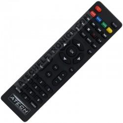 Controle Remoto Receptor Gosat Plus