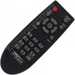 Controle Remoto de Serviço Samsung AA81-00243A