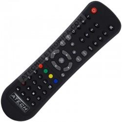 Controle Remoto Conversor Digital Elsys ETGR30 / ETRT12
