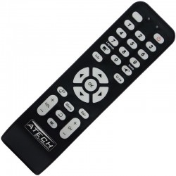 Controle Remoto Receptor Elsys / Oi TV