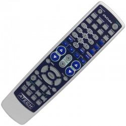 Controle Remoto Original DVD Gradiente K-340 (DVDokê)