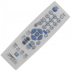 Controle Remoto TV Gradiente G-29FM / GS-1429FM / TV-1423 / TF-2140 / TF-2150 / TS-2155 / TV-2925 / TF-2951 / TF-2953 / TFH-2970