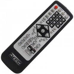 Controle Remoto DVD NKS DVD-3500
