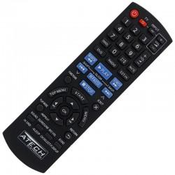 Controle Remoto Home Theater Panasonic