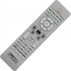 Controle Remoto Home Theater Philips HTS-3090