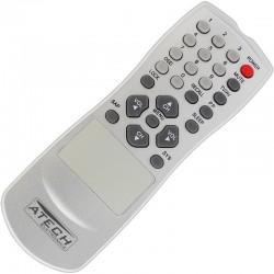Controle Remoto TV SVA T-29B30
