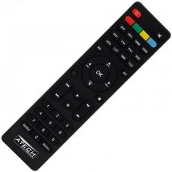 Controle Remoto Conversor Digital Tomate MCD-800