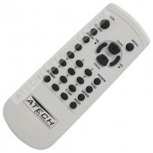 Carregador Veicular Universal com 2 USB 1A e 2A (Acendedor de Cigarro)
