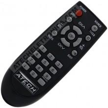 Controle Remoto Receptor Orbisat S2200S / S2200 Plus