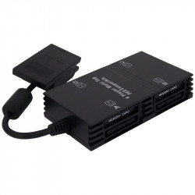 Carregador de Pilhas AA / AAA / Bateria 9V - MOX MO-890