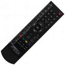 Controle Remoto Aparelho de Som LG AKB32371601 / MCD122 / MCD212