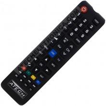 Controle Remoto DVD Panasonic EUR7631020 / N2Q2B0013 / DVD-S27LB-S / DVD-S29LB-S