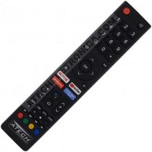 Controle Remoto Gravador de DVD Samsung AK59-0001E / DVD-R130 / DVD-R150