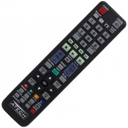 Controle Remoto Home Theater Samsung AH59-02357A