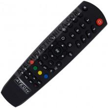 Rádio Portátil Kombi Vermelha com MP3 / USB / Cartão de Memória / FM