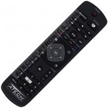 Rádio Portátil Kombi Azul com MP3 / USB / Cartão de Memória / Rádio FM