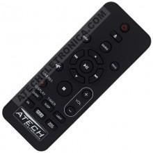 Rádio Portátil Minions com MP3 / USB / Cartão de Memória / Rádio FM