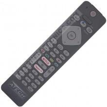 Controle Remoto Home Theater Samsung AH59-02361A / HT-D350K / HT-D353HK / HT-D355K