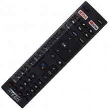Controle Remoto para TV LCD / LED / Plasma Samsung BN59-00604A