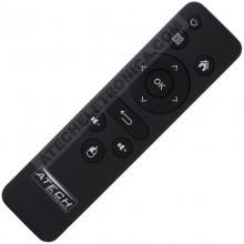 Controle Remoto Aparelho de Som Samsung MAX-G55 / MAX-G56
