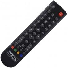 Controle Remoto TV LCD / LED / Plasma LG AKB72915252 / 19LV2500 / 22LV2500 / 26LV2500 / 32LV2500 / 32LV255C / 32LV3500