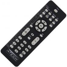 Controle Remoto DVD LG 6711R1P089A / DK194G