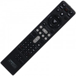 Controle Remoto Home Theater LG AKB37026852 / HT805ST / HT805THW