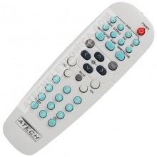Controle Remoto DVD LG DV-4351 / DV-4932N / DV-5722N / DV-5822N / DV-5500N / DV-5921N / DV-7532N / DV-7711P / DV-7821 / DK-7921