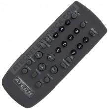 Controle Remoto TV LG 6710V00090H / 6710V00090N / 6710V00088Q / 6710V00076B
