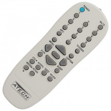 Controle Remoto TV LG MKJ30036809