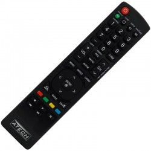 Controle Remoto TV LCD / LED LG AKB72915286 / M2250D / M2350D / M2450D / M2550D