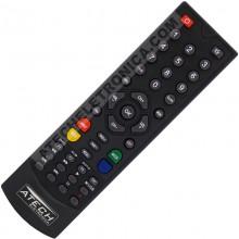 Controle Remoto DVD Lenoxx RC-107 / DK-451