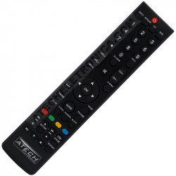 Controle Remoto Conversor Digital Intelbras CD901 / CD902