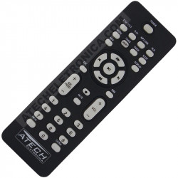 Controle Remoto Receptor Tocomnet One HDee