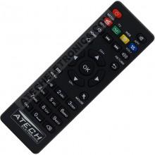 Controle Remoto Receptor Amplimatic ET5000 Slim / ET5100 Slim
