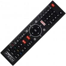 Controle Remoto TV LCD / LED AOC CR4603 / D26W931 / D32W931 / D42H931 / LC32W053 / LC42H053 / LE32H057D / LE42H057D / LE46H057D