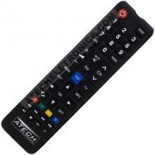 Controle Remoto Conversor Digital Aquário DTV-5000 / DTV-6000 / DVT-7000