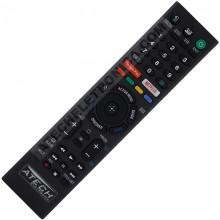 Controle Remoto TV CCE RC-201 / RC-206 HPS2706 / HPS2901 / HPS2904 / HPS2906 / HPS2912
