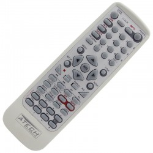 Controle Remoto TV Cyber Vision RC-207