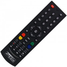 Controle Remoto Receptor Century Midiabox SHD7050