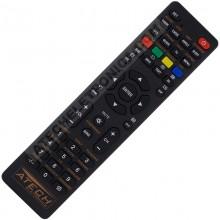 Controle Remoto TV Cineral CIN-0305 / CIN-0507