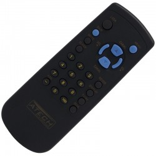 Controle Remoto TV Cougar CTV1405 / CTV2005 / CTV2905 / CTV1413 / CTV2013 / CTV2113