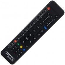 Controle Remoto DVD CCE RC-301 / DVD-39DVX / DVD-3600 / DVD-3700