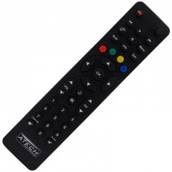 Controle Remoto Receptor Elsys / Oi TV ETRS37